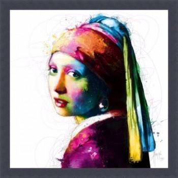 Vermeer pop