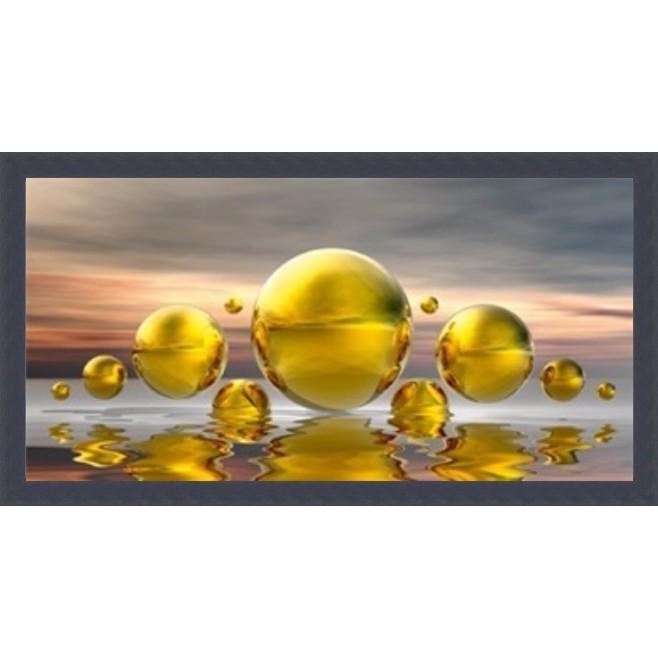 Golden bowl XIII
