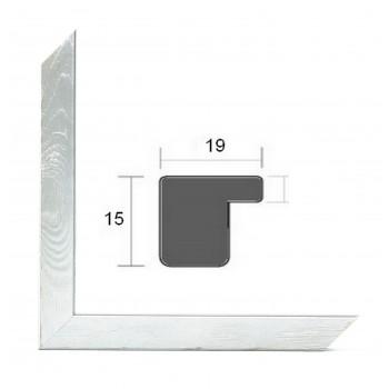 Cadre photo sur mesure BASIC 20 BRONZE